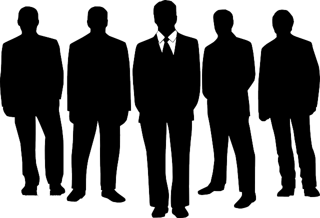 Businessmen Men People - Free vector graphic on Pixabay (193278)