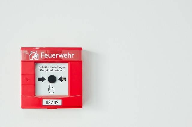 Fire Detectors Smoke Detector - Free photo on Pixabay (195316)