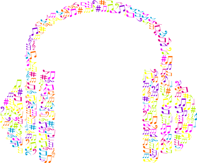 Abstract Art Audio - Free vector graphic on Pixabay (196701)