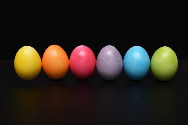 Easter Egg - Free photo on Pixabay (198228)