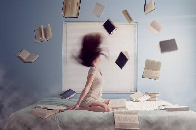 Woman Studying Learning - Free photo on Pixabay (202185)