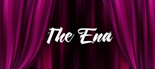 End Curtain Purple - Free image on Pixabay (204017)