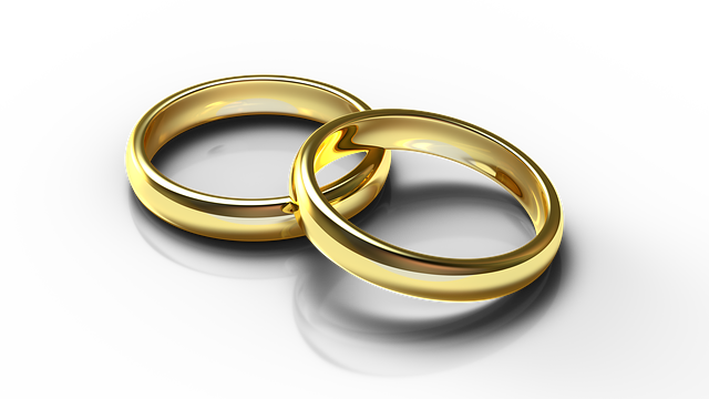 Rings Jewellery Wedding - Free image on Pixabay (204393)