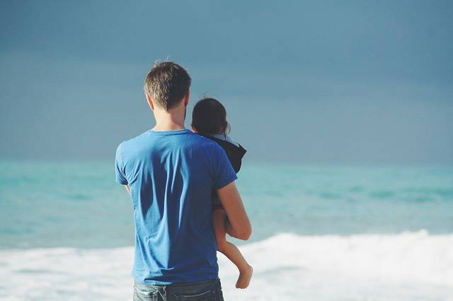 Parent Father Holding - Free photo on Pixabay (204820)