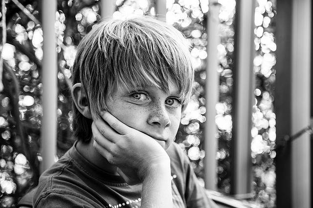 Adolescent Cool Rest - Free photo on Pixabay (209075)