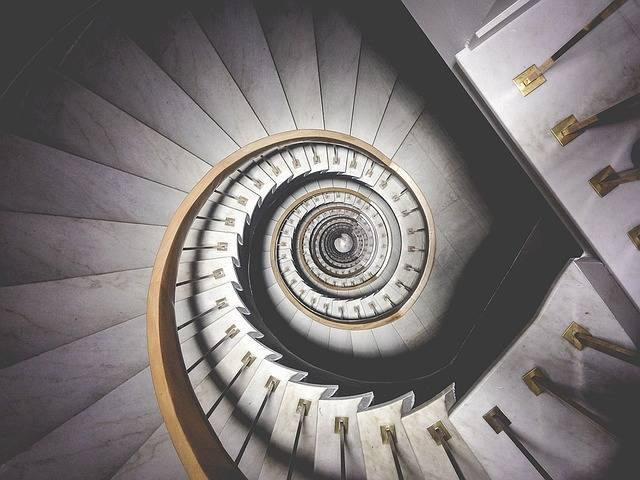 Spiral Staircase Architecture - Free photo on Pixabay (209637)