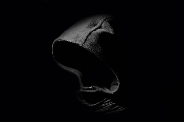 Death Darkness Dark - Free photo on Pixabay (215489)