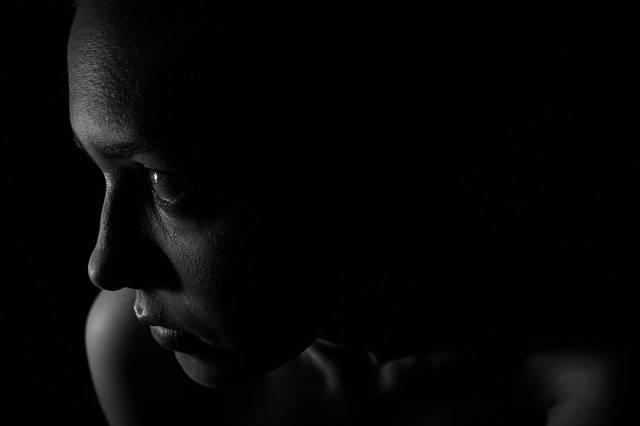 Dark Face Girl - Free photo on Pixabay (218854)
