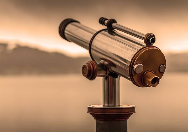 Telescope By Looking View - Free photo on Pixabay (221954)