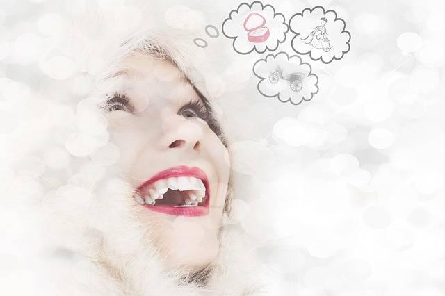 Woman Thinking Human - Free photo on Pixabay (228843)