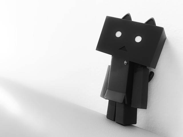 Danbo Nyangbo Figures - Free photo on Pixabay (232557)