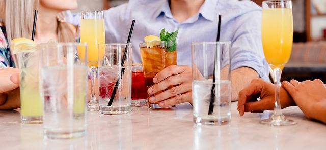 Cocktails Socializing People - Free photo on Pixabay (232883)