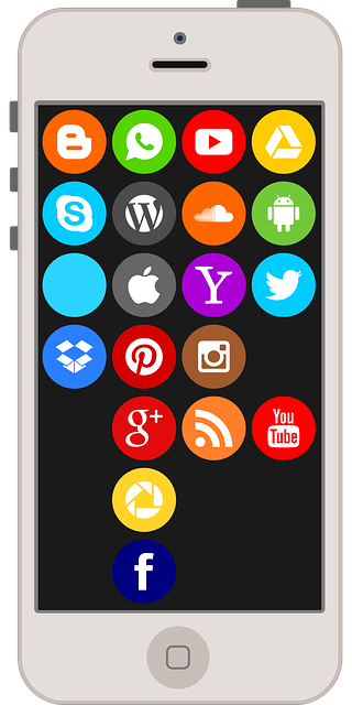 Smartphone Mobile Phone - Free vector graphic on Pixabay (233550)