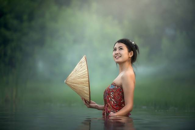 Young Asia Cambodia - Free photo on Pixabay (235933)
