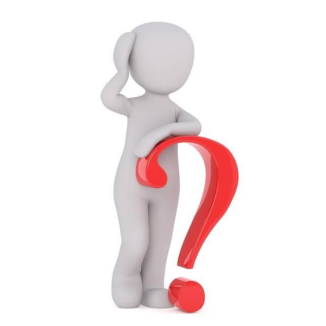 Question Mark Help - Free photo on Pixabay (236301)