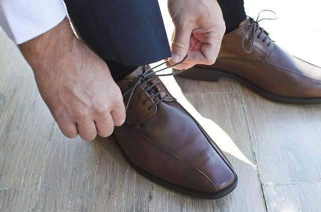 Business Shoes Gentleman - Free photo on Pixabay (239565)