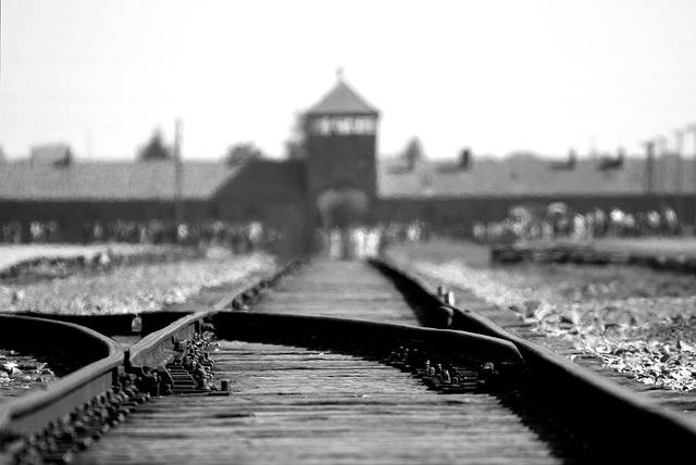 Birkenau Auschwitz Concentration - Free photo on Pixabay (240273)