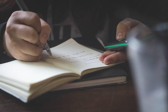 Document Education Hand - Free photo on Pixabay (243758)