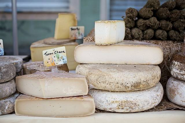 Cheeses Stack Of France - Free photo on Pixabay (243766)