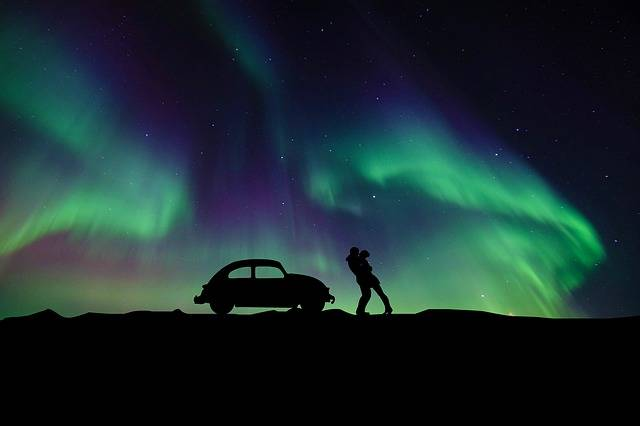 Sky Light Outdoors - Free photo on Pixabay (246998)