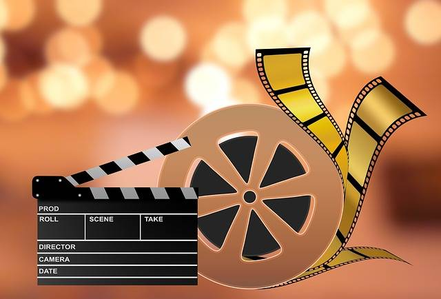 Movie Reel Projector - Free image on Pixabay (247193)