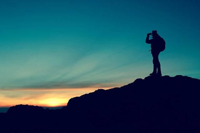 Mountain Top Adventure - Free photo on Pixabay (247280)