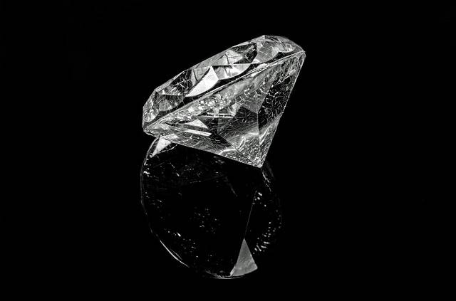 Diamond Black Rich - Free photo on Pixabay (247905)
