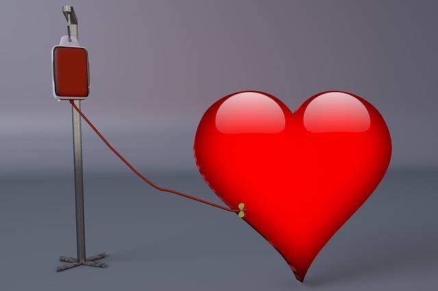 Blood Donation Donations - Free image on Pixabay (248151)