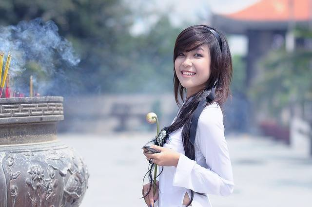 Girl Asian Fashion - Free photo on Pixabay (248386)