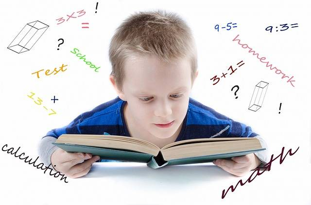 People Child School - Free photo on Pixabay (251155)
