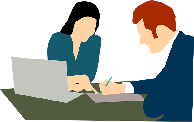 Contract Signing Meeting Insurance - Free vector graphic on Pixabay (251263)