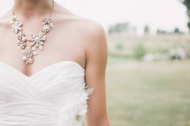 Wedding Bride Jewelry - Free photo on Pixabay (251970)