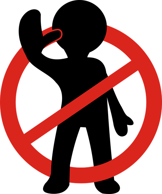Sign Designation Of The No - Free vector graphic on Pixabay (252046)