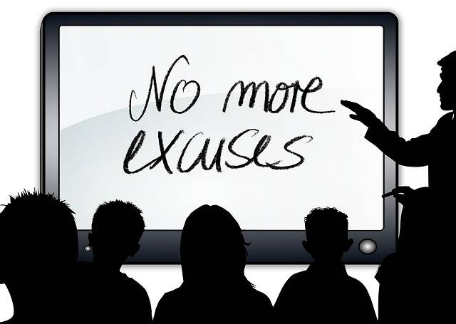 Board Teacher Students Excuse - Free image on Pixabay (252909)