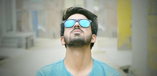 Portrait Man Male - Free photo on Pixabay (253489)