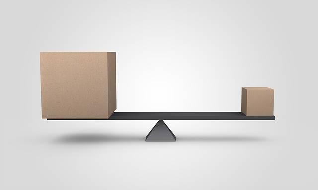 Balance Swing Equality - Free image on Pixabay (253746)
