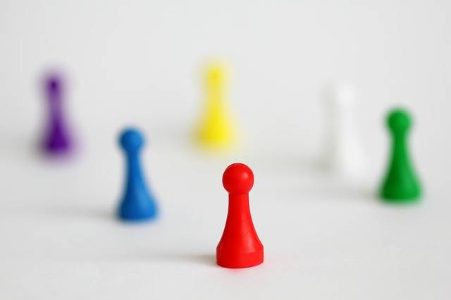 Figures Games Piece - Free photo on Pixabay (254345)