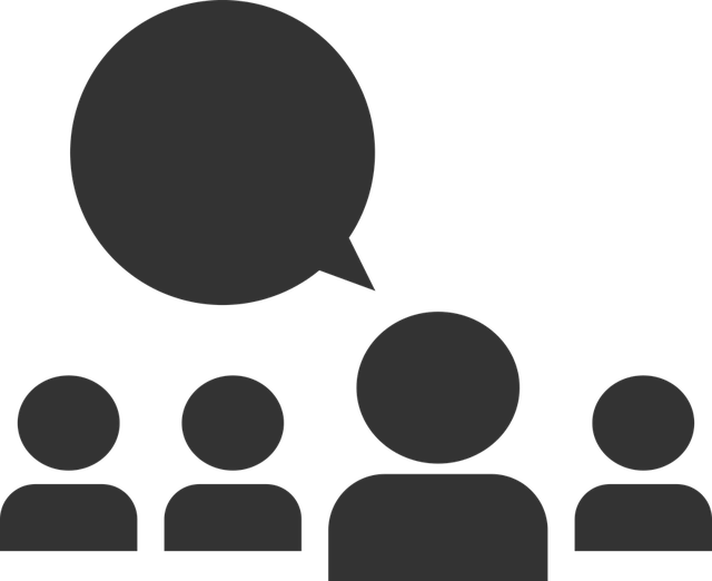 Meeting Opinion People - Free vector graphic on Pixabay (255336)