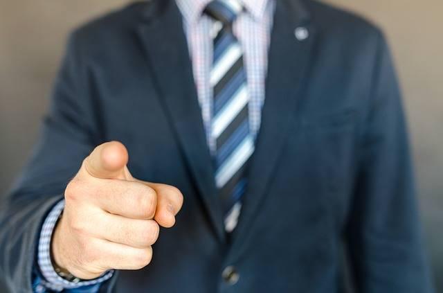 Business Businessman Male - Free photo on Pixabay (257521)