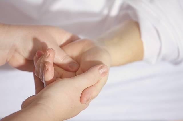 Treatment Finger Keep - Free photo on Pixabay (260000)
