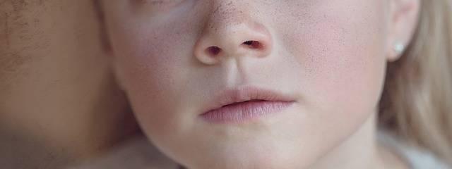 Face Girl Nose - Free photo on Pixabay (260172)