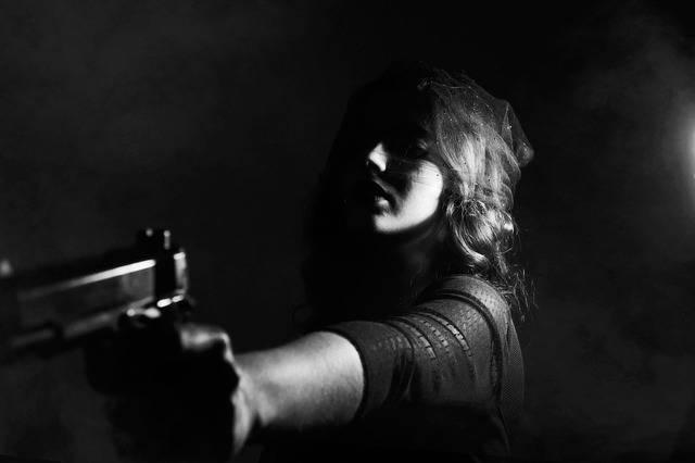 Attack Blackmailing Crime - Free photo on Pixabay (260224)