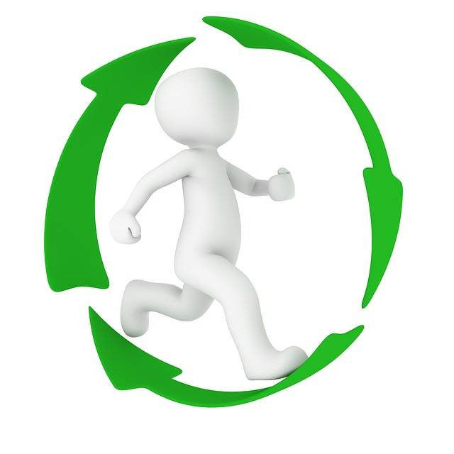 Environment Protection Recycling - Free image on Pixabay (260512)