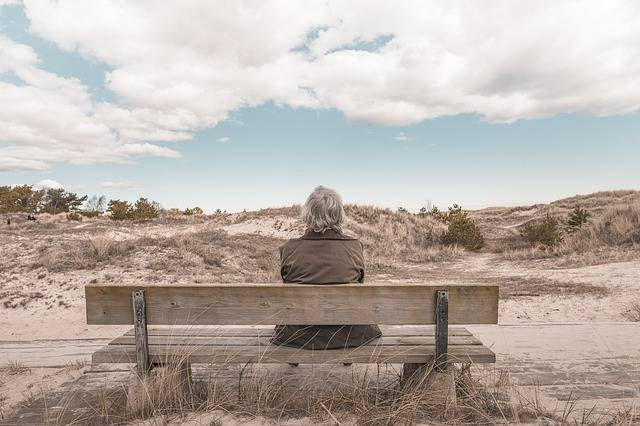 Person Old Woman - Free photo on Pixabay (264861)