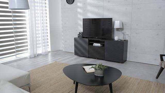 Living Room Tv Table A - Free photo on Pixabay (265198)