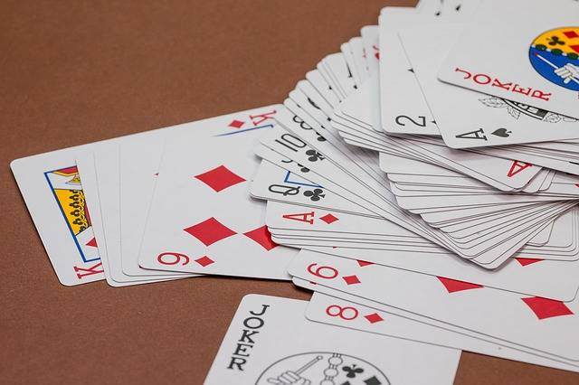 Card Game Cards Playing - Free photo on Pixabay (265945)