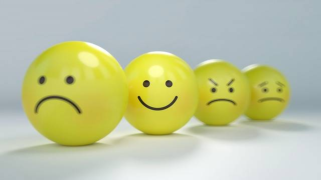 Smiley Emoticon Anger - Free photo on Pixabay (266546)