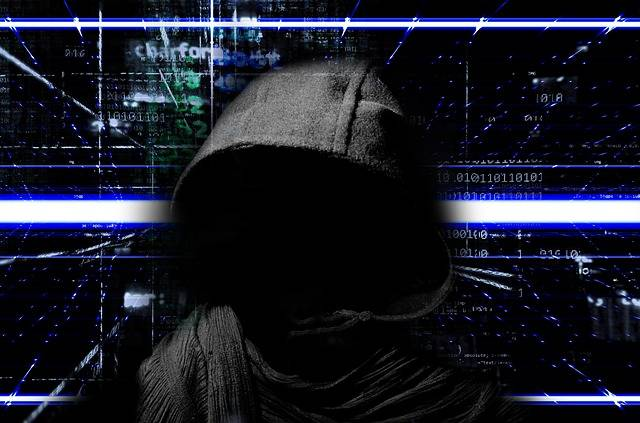 Ransomware Cyber Crime Malware - Free image on Pixabay (268960)