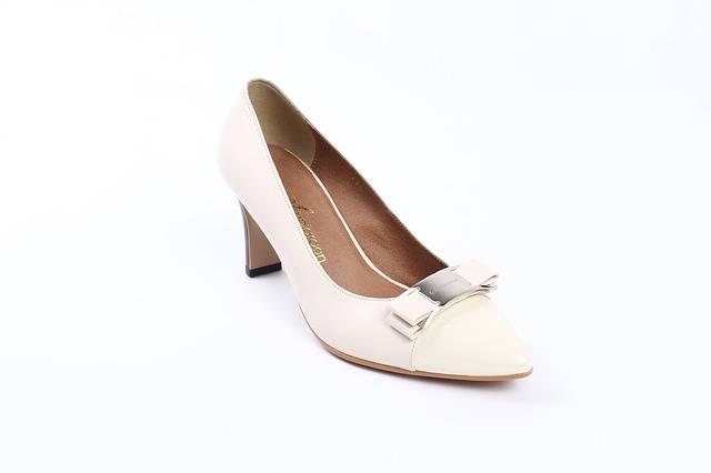 High Heels Wedding Shoes - Free photo on Pixabay (269031)