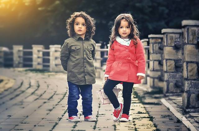 Children Siblings Brother - Free photo on Pixabay (270318)